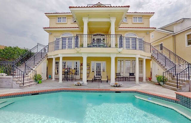 Single Family for Sale at 1107 Atlantic Ave Longport, New Jersey 08403 United States