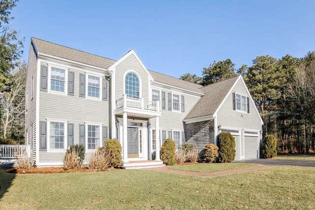 Single Family for Sale at 40 Melissa Lane Cotuit, Massachusetts 02635 United States