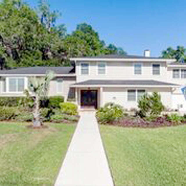 Single Family for Sale at 6715 SW 35th Way Gainesville, Florida 32608 United States
