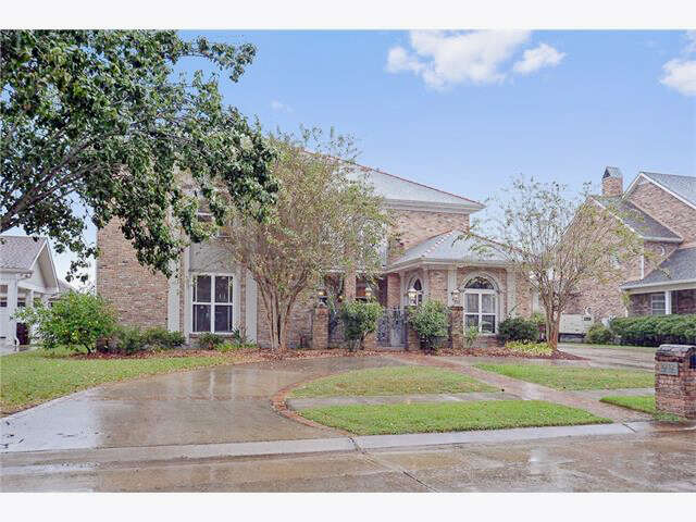 Single Family for Sale at 2712 Gay Lynn Drive Kenner, Louisiana 70065 United States