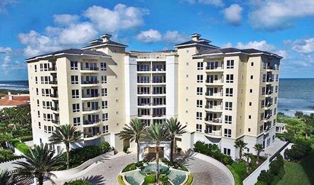 Single Family for Sale at 28 Porto Mar 603 Palm Coast, Florida 32137 United States