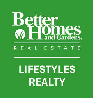 BETTER HOMES & GARDENS LIFESTYLES REALTY