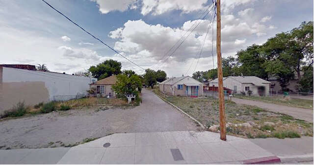 Multi Family for Sale at 241-245-247 Linden St. Reno, Nevada 89502 United States