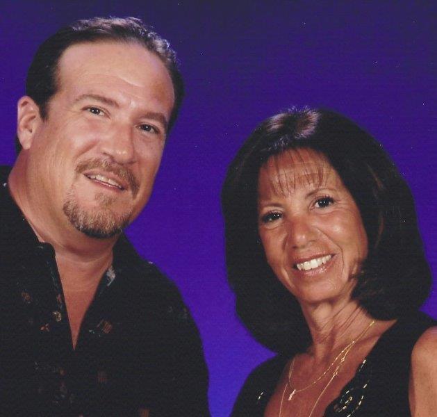 Shellee & Jimmy Guinta