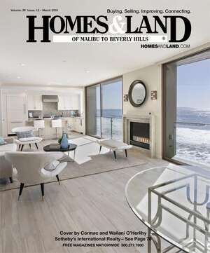 Homes & Land of Malibu to Beverly Hills