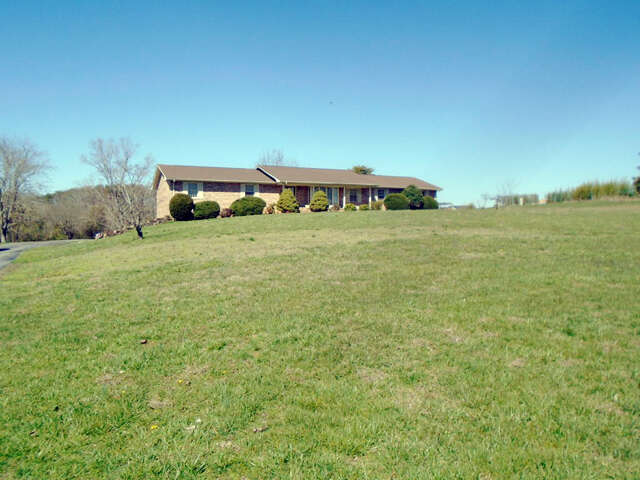 Single Family for Sale at 6721 Strawberry Plains Pike Knoxville, Tennessee 37914 United States