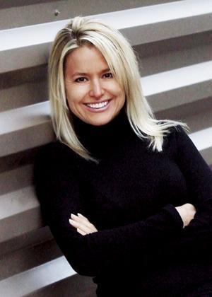Kristen Hoell
