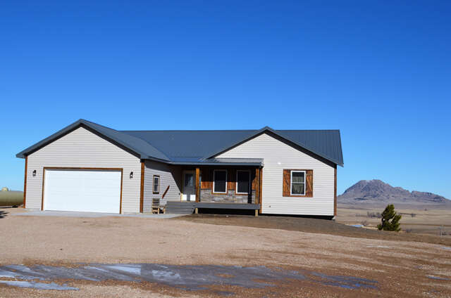 New Construction for Sale at 7536 Whitetail Dr Sturgis, South Dakota 57785 United States