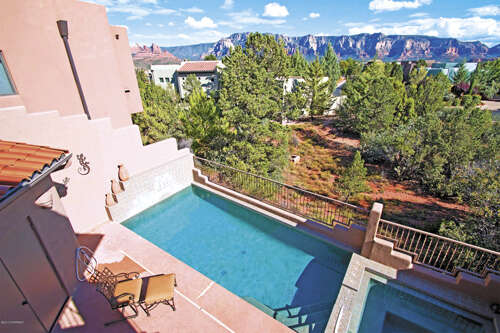 Real Estate for Sale, ListingId:41449058, location: 115 Calle Marguerite Sedona 86336