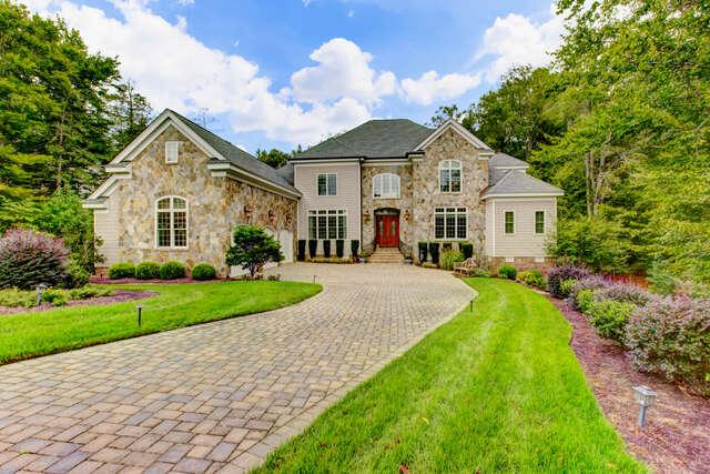 Single Family for Sale at 1593 River Ridge Williamsburg, Virginia 23185 United States