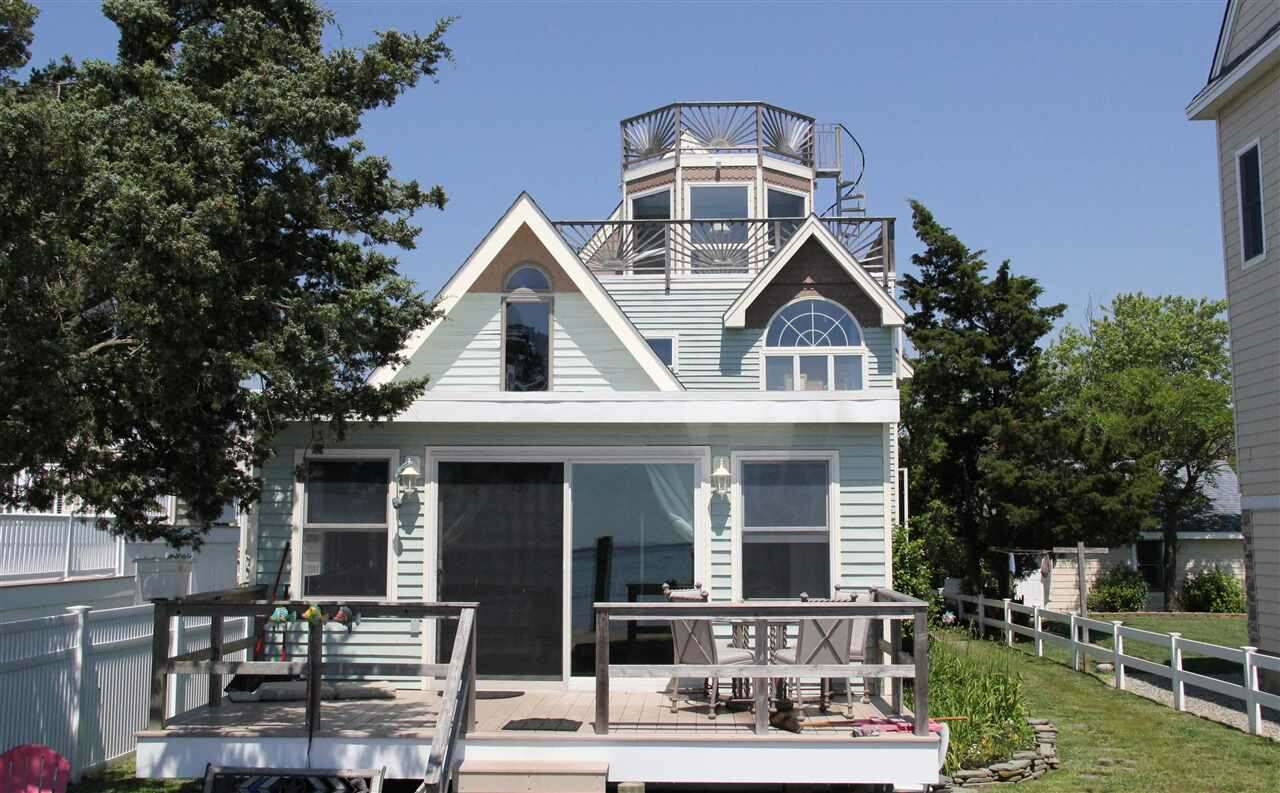 Single Family for Sale at 140 Decatur Ave Somers Point, New Jersey 08244 United States