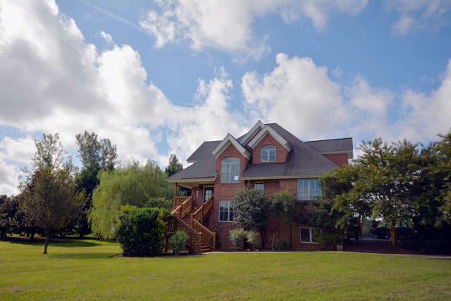 Single Family for Sale at 4123 Schley Rd. Hillsborough, North Carolina 27278 United States