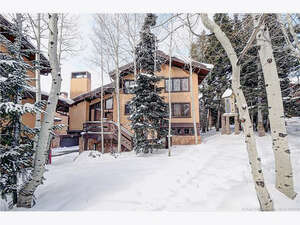 Real Estate for Sale, ListingId: 41813428, Park City, UT  84060