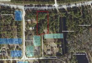 Land for Sale, ListingId:46503342, location: Hwy 349 Suwannee 32692