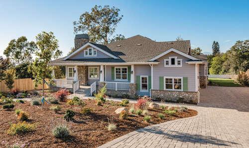 Single Family for Sale at 1563 Calle Aurora Camarillo, California 93010 United States