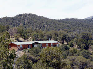 Real Estate for Sale, ListingId: 34954533, Nogal, NM  88341