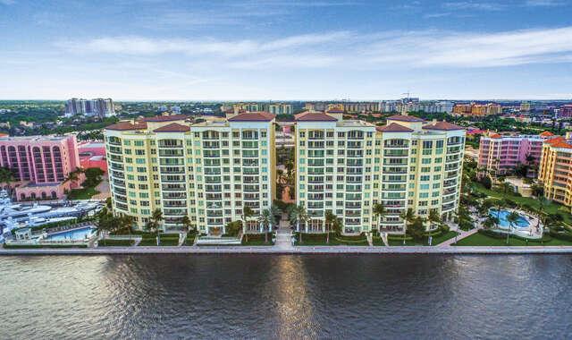 Condominium for Sale at 500 SE 5th Avenue Boca Raton, Florida 33432 United States