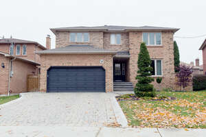 Featured Property in Etobicoke, ON M9P 1C4
