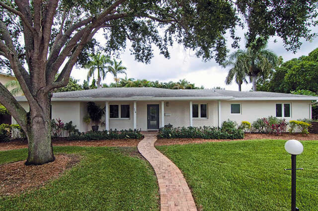 Single Family for Sale at 718 Gardenia Terrace Delray Beach, Florida 33444 United States