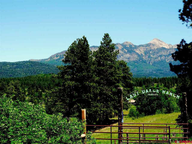 Single Family for Sale at 3924 Cr 400 Pagosa Springs, Colorado 81147 United States