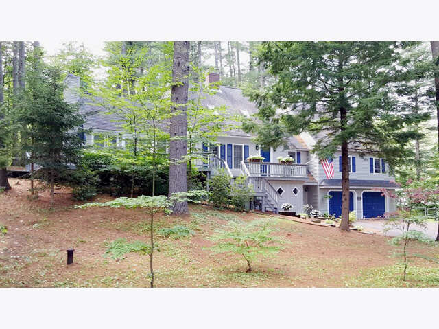 Single Family for Sale at 20 Watson Point Road Alton, New Hampshire 03809 United States