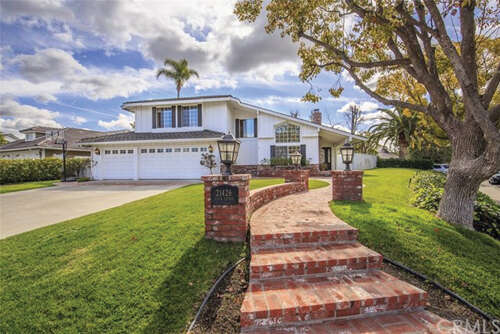 Single Family for Sale at 21426 Vista Estate Drive Lake Forest, California 92630 United States
