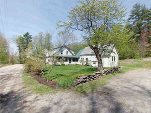 Featured Property in Goshen, NH 03752