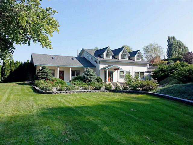 Single Family for Sale at 56909 E 568 P.R.N.E. Benton City, Washington 99320 United States