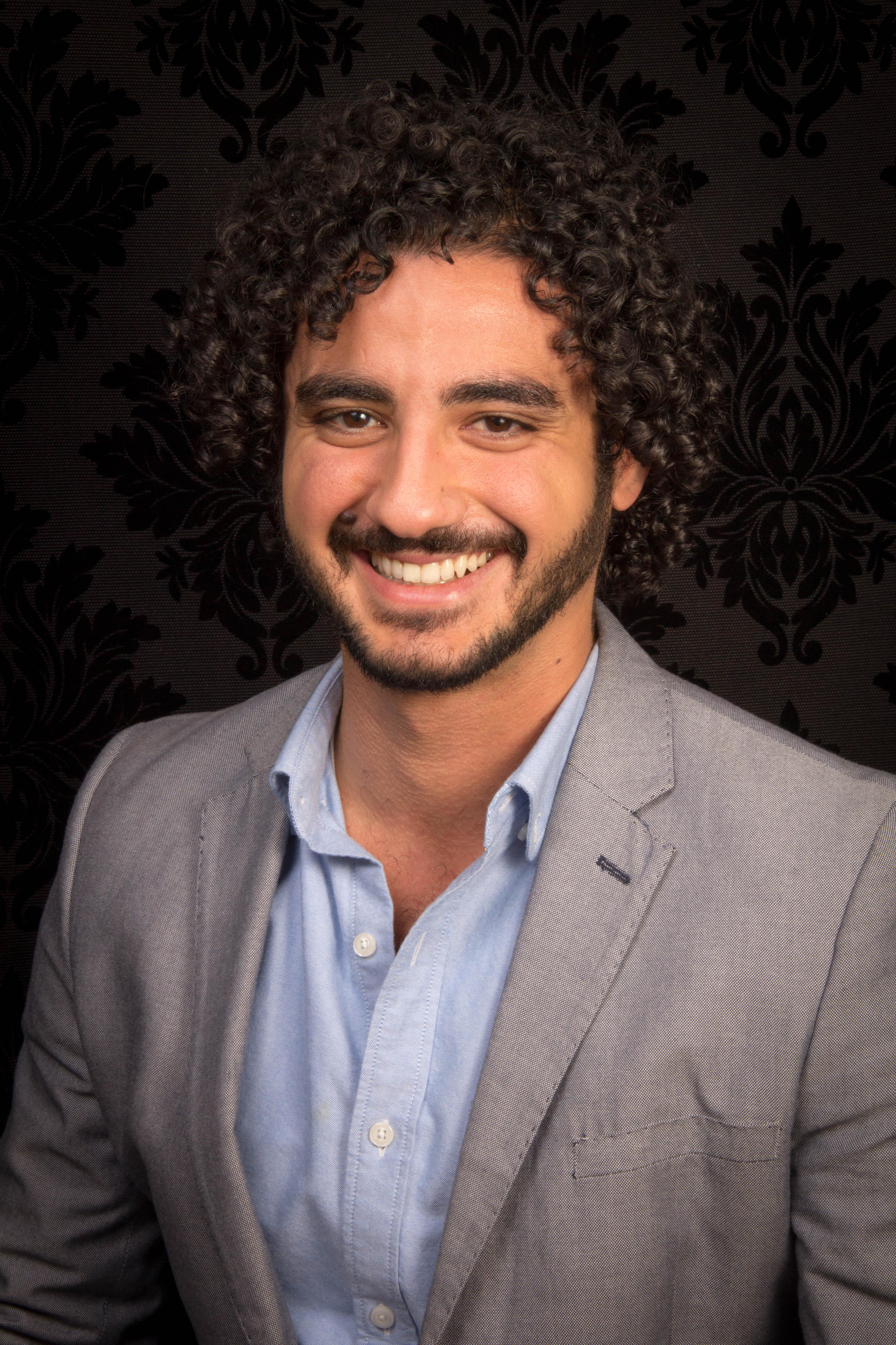 Stephen Sahagian