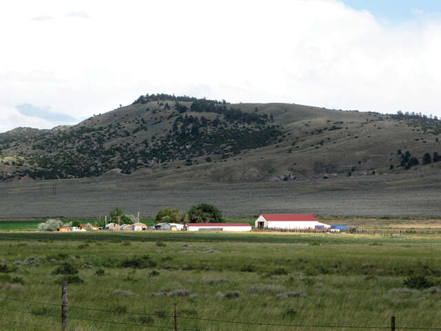 Investment for Sale at Bessemer Area Ranch Casper, Wyoming 82601 United States