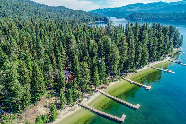 Single Family for Sale at 2260 Payette Drive McCall, Idaho 83638 United States