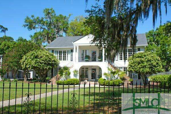 Single Family for Sale at 57 Bluff Drive Savannah, Georgia 31406 United States