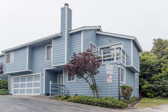 Single Family for Sale at 304 Michelle Lane Daly City, California 94015 United States