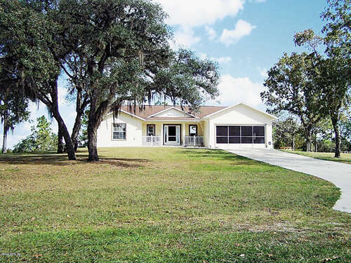 Real Estate for Sale, ListingId:41874294, location: 6225 N Shanghai Terrace Dunnellon 34433