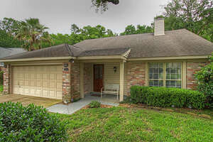 Featured Property in The Woodlands, TX 77381