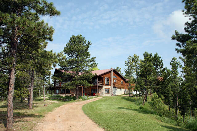 Additional photo for property listing at 725 Rifle Pit Rd  Sundance, Wyoming 82729 United States