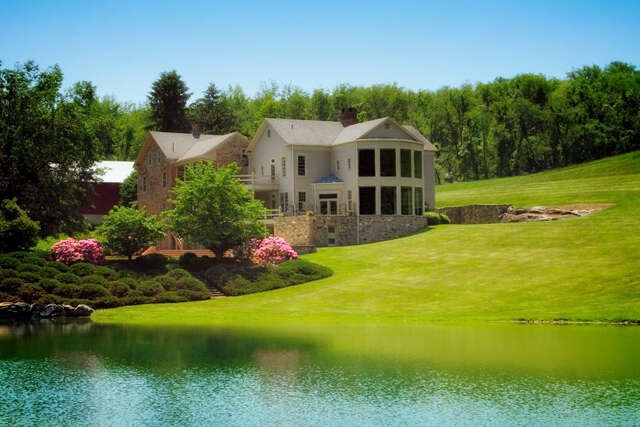 Single Family for Sale at 5751 Mt Pisgah Road York, Pennsylvania 17406 United States