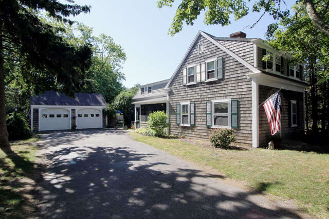 Single Family for Sale at 68 Uncle Barneys Road West Dennis, Massachusetts 02670 United States