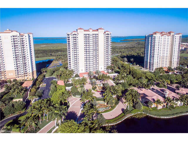 Single Family for Sale at 23750 Via Trevi Way Bonita Springs, Florida 34134 United States