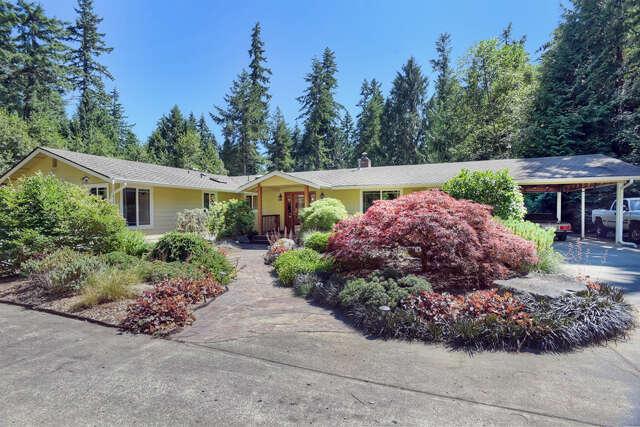 Single Family for Sale at 3167 NE Wren Way Poulsbo, Washington 98370 United States