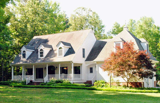 Single Family for Sale at 13215 Janes Creek Way Ashland, Virginia 23005 United States