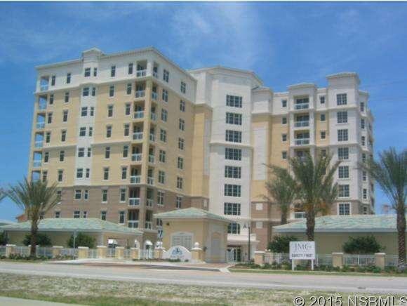 Single Family for Sale at 4071 Atlantic Ave New Smyrna Beach, Florida 32169 United States