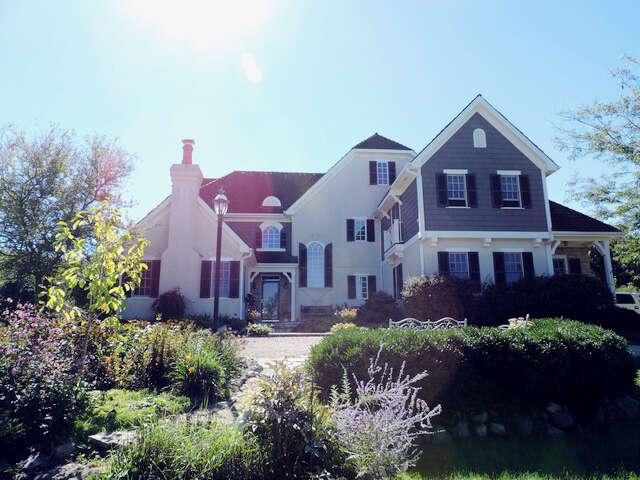 Single Family for Sale at 20424 Ridgeview Lane Marengo, Illinois 60152 United States