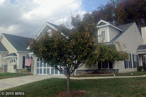 Multi Family for Sale, ListingId:35781207, location: 239 WILLIAMSBURG CIRCLE La Plata 20646