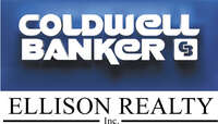 Coldwell Banker Ellison Realty, Inc.