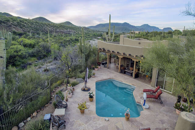 Single Family for Sale at 39851 N 54th Street Cave Creek, Arizona 85331 United States