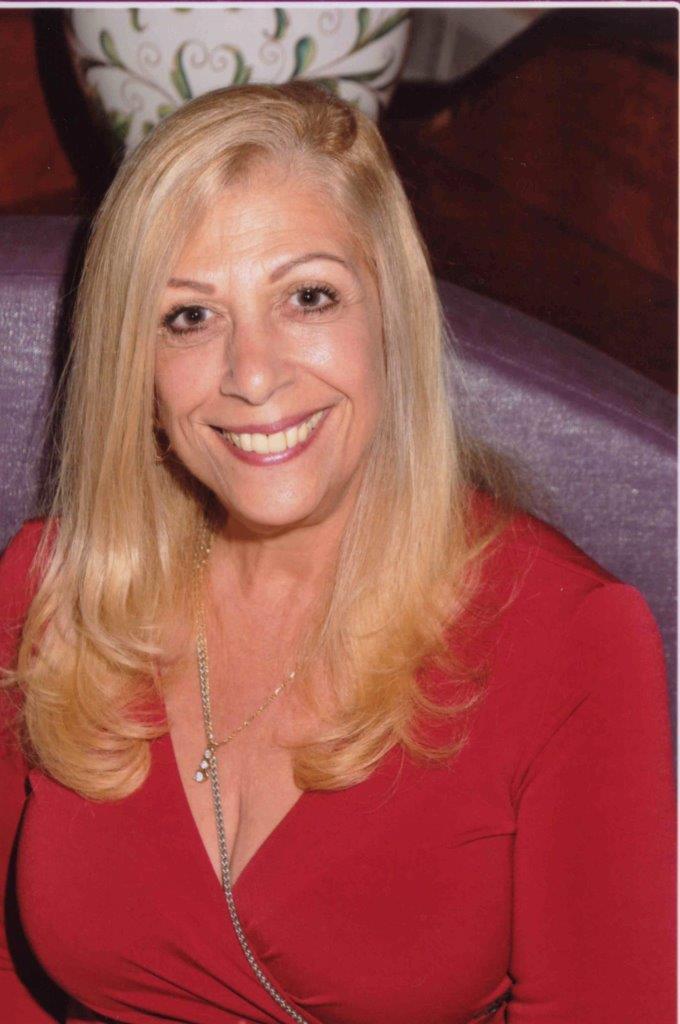 Jeanette DeMarco