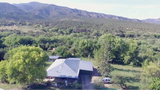 Single Family for Sale at 24134 Us 70 Bent, New Mexico 88314 United States