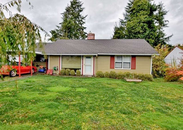 Real Estate for Sale, ListingId:41829125, location: 323 42nd St. SW Everett 98203