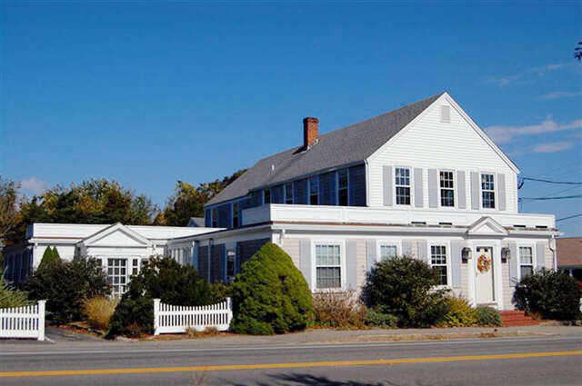 Condominium for Sale at 1372 Bridge Street South Yarmouth, Massachusetts 02664 United States